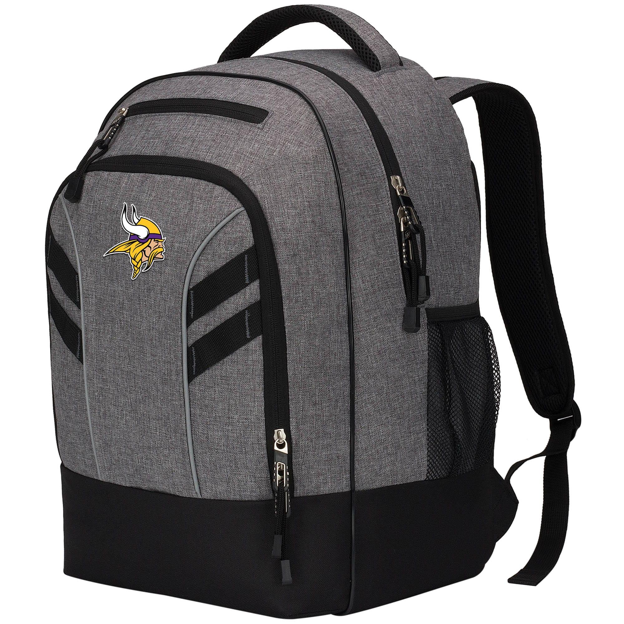 Minnesota Vikings The Northwest Company Razor Backpack