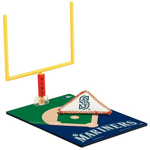 Seattle Mariners WinCraft Fiki Football Game