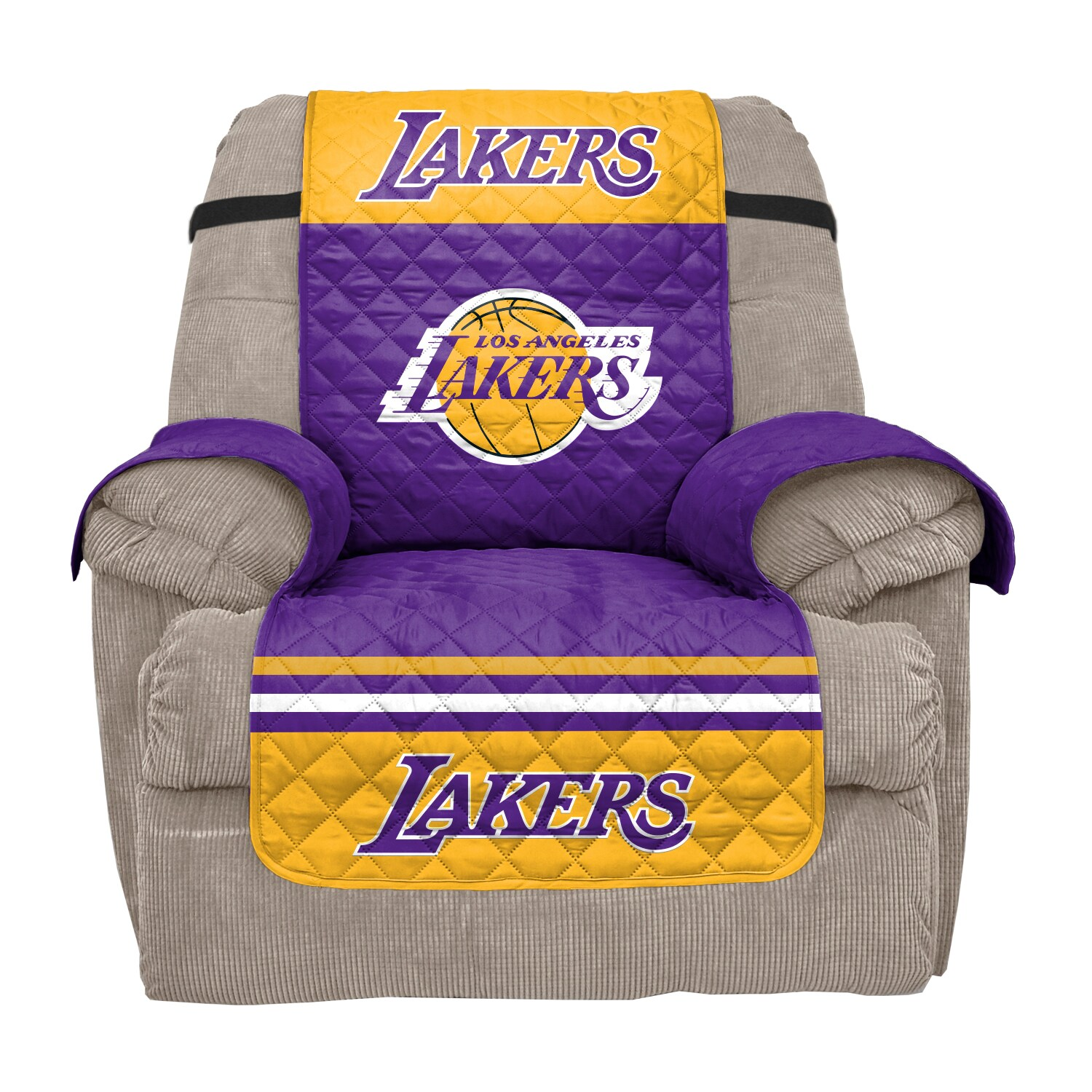 Los Angeles Lakers Recliner Protector