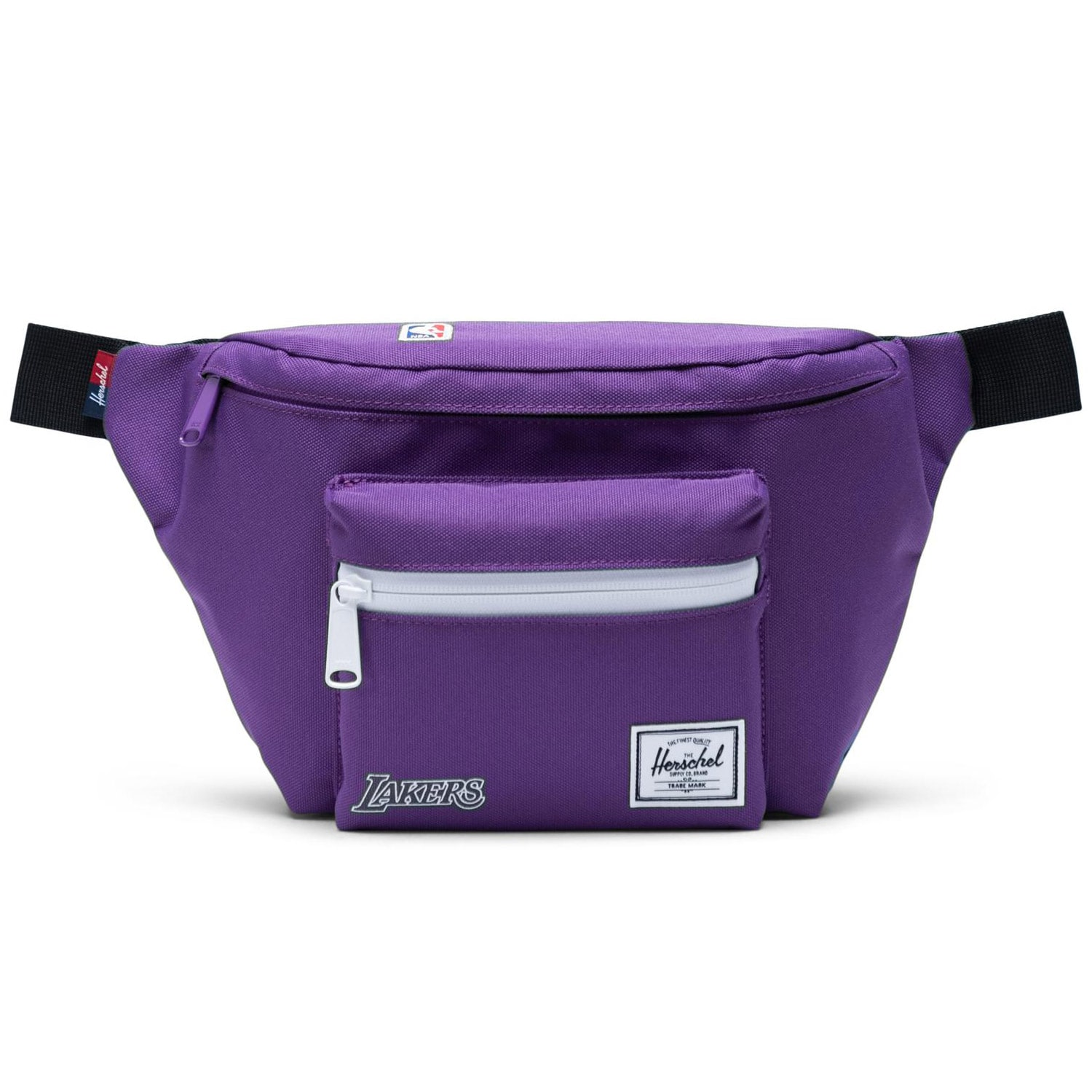 Los Angeles Lakers Herschel Supply Co. Seventeen Hip Pack
