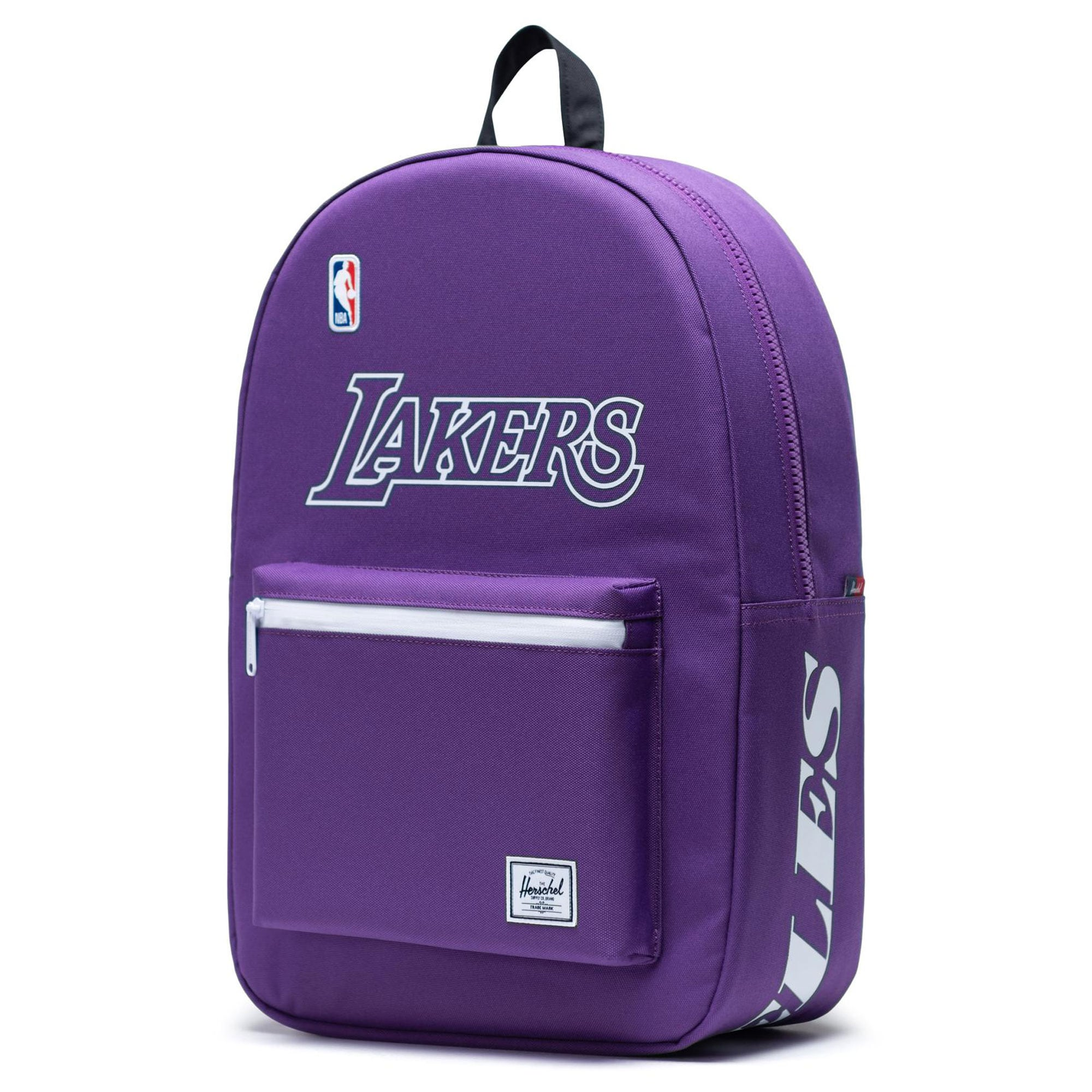 Los Angeles Lakers Herschel Supply Co. Settlement Backpack