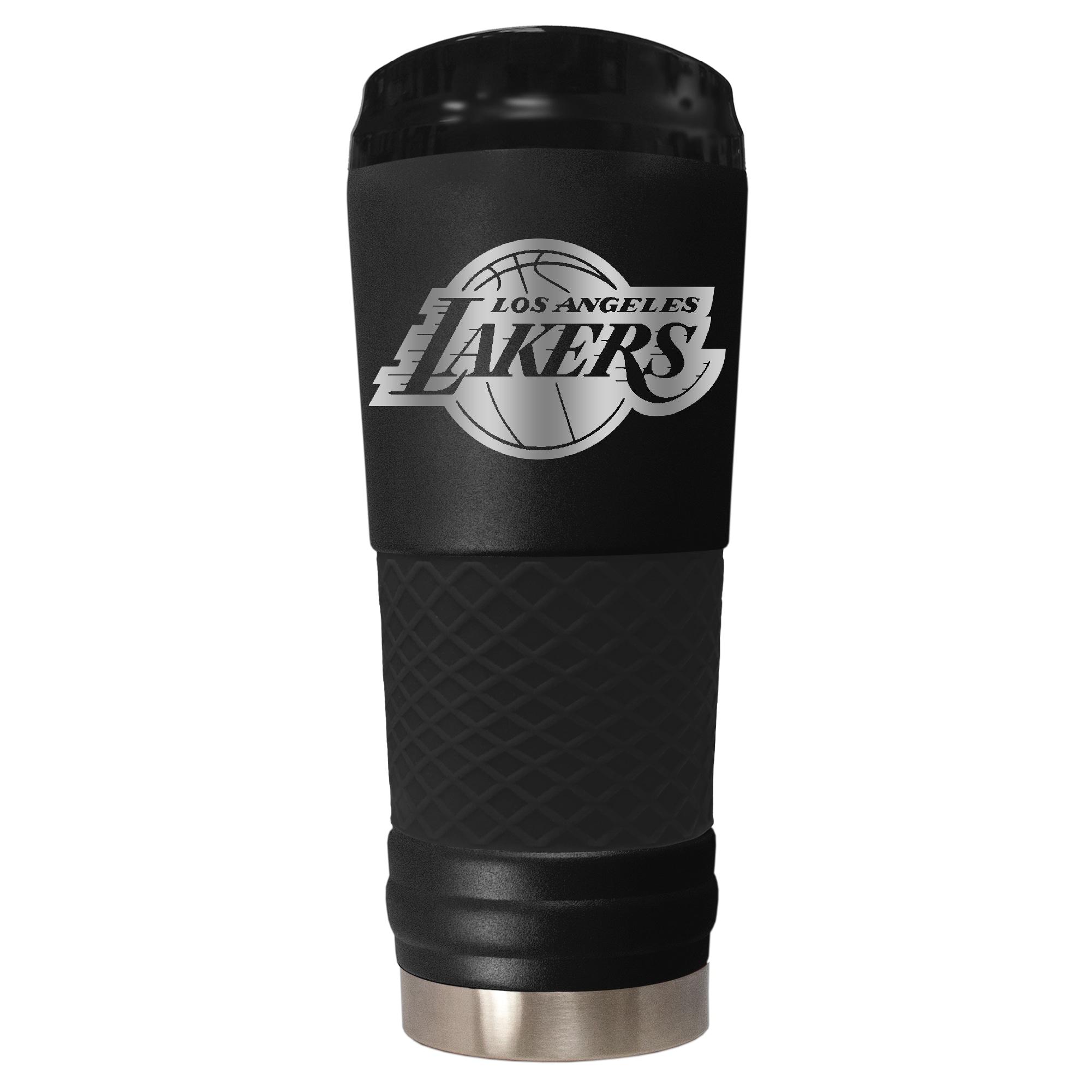 Los Angeles Lakers 18oz. Stealth Draft Tumbler