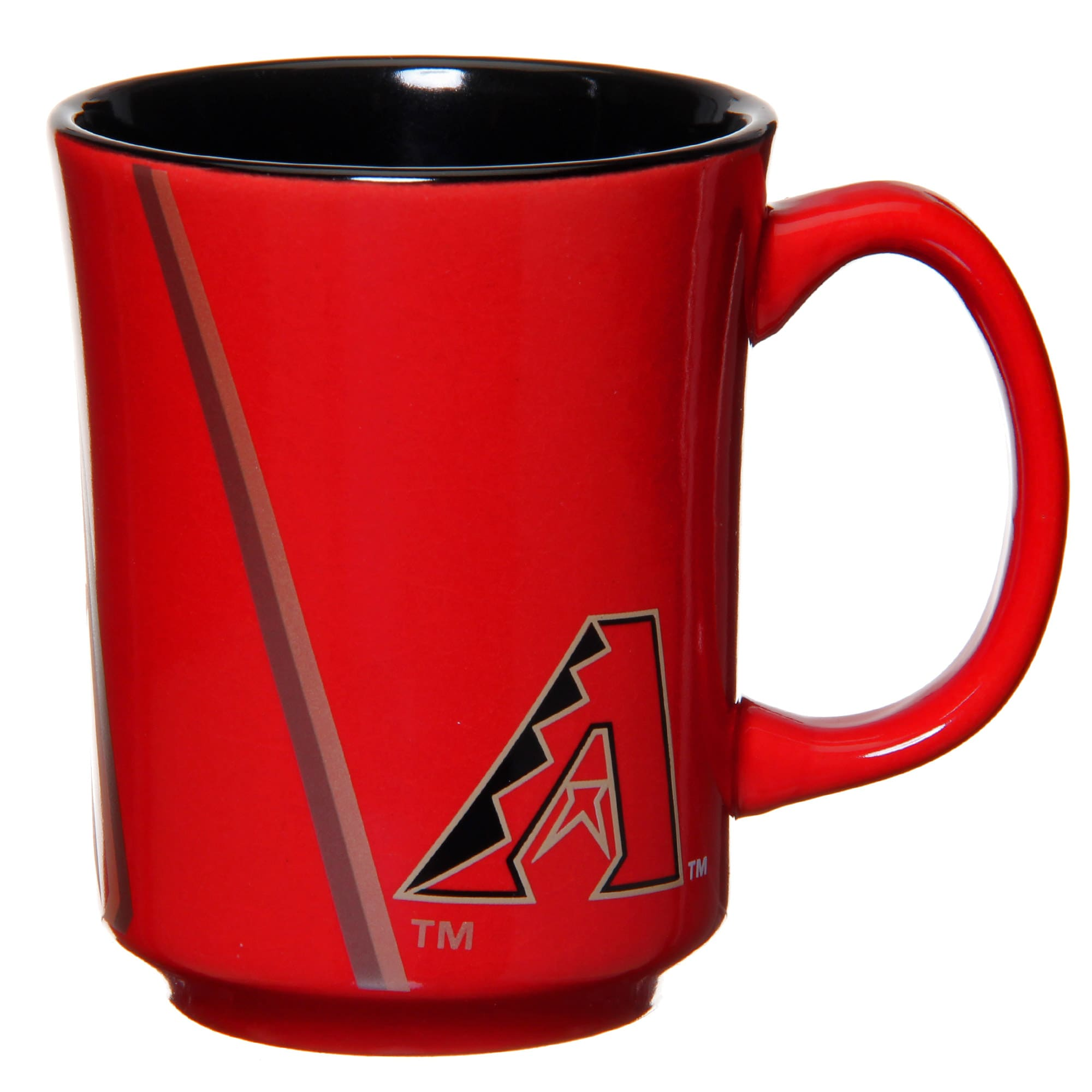 Arizona Diamondbacks 11oz. Reflective Mug