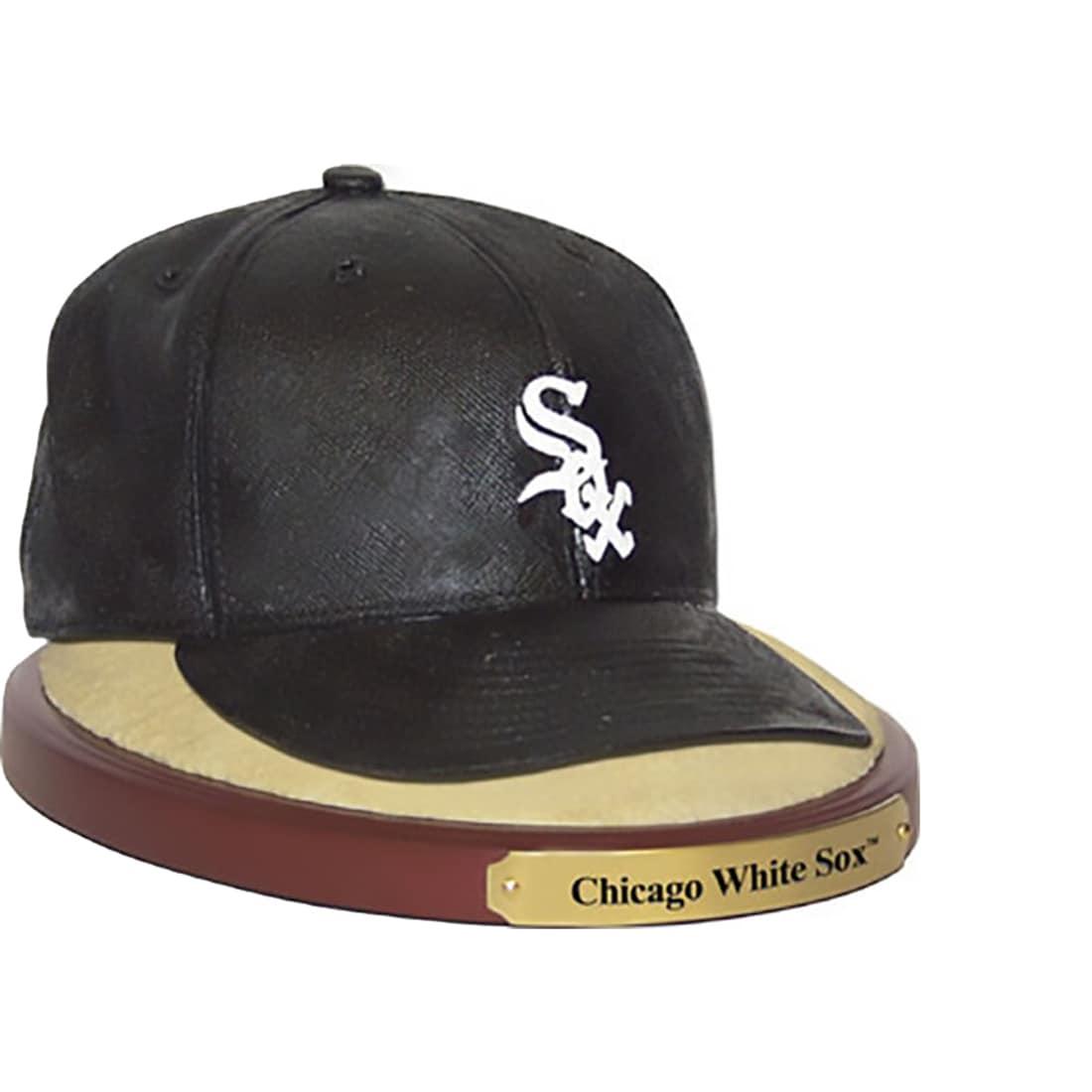 Chicago White Sox Desk Replica MLB Cap