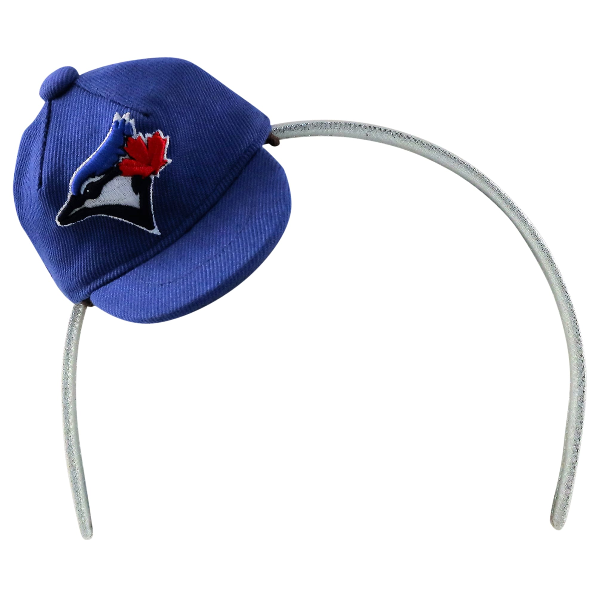 Toronto Blue Jays Women's Team Toppers Headband - Blue