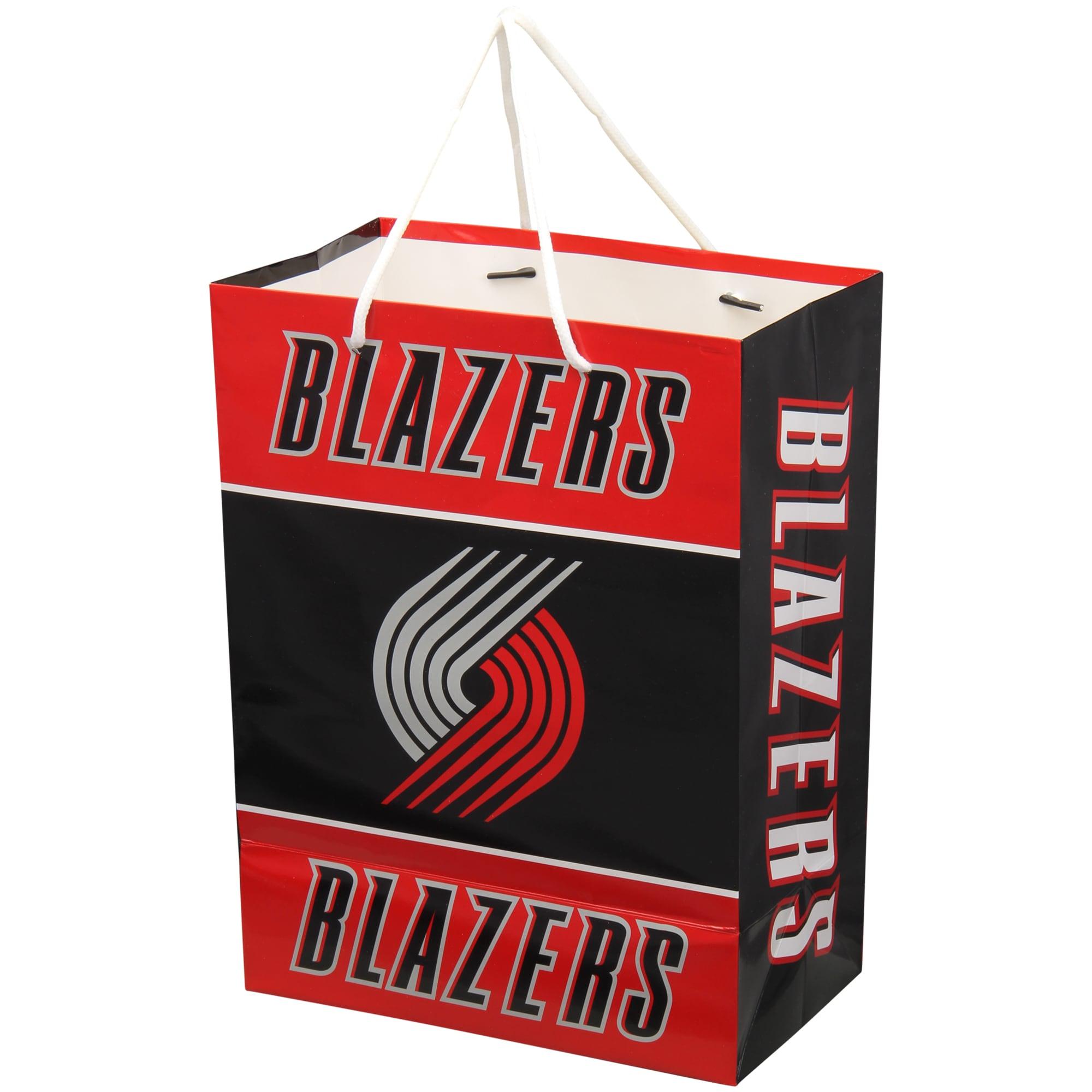 Portland Trail Blazers Gift Bag