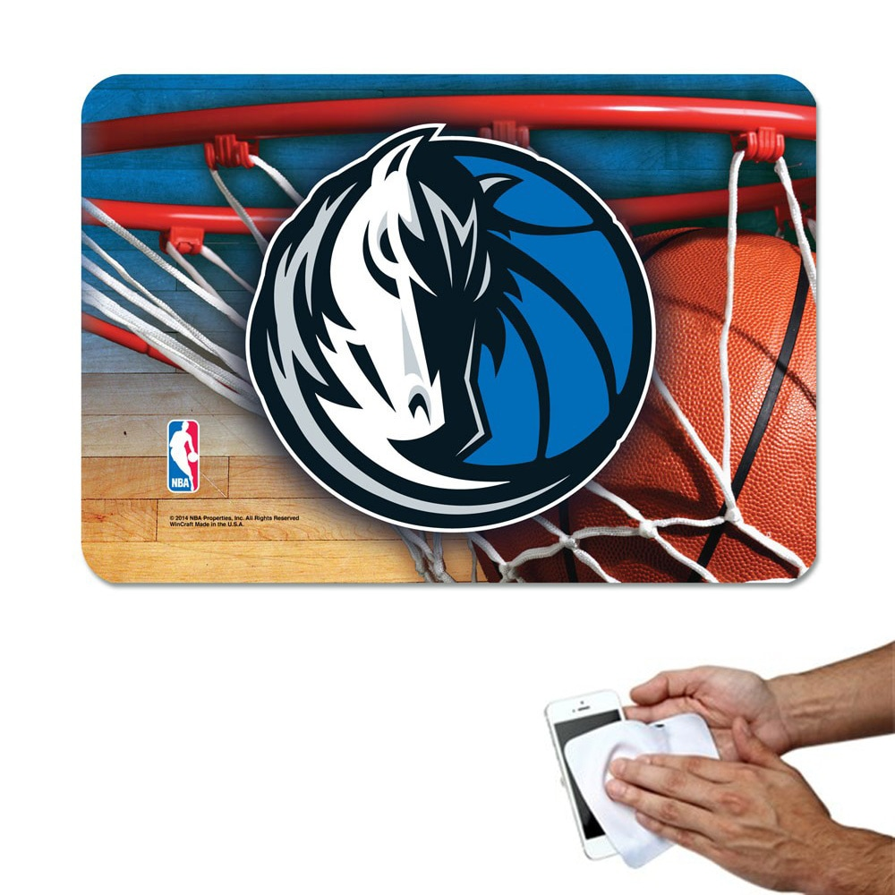 Dallas Mavericks WinCraft Mini Tech Towel