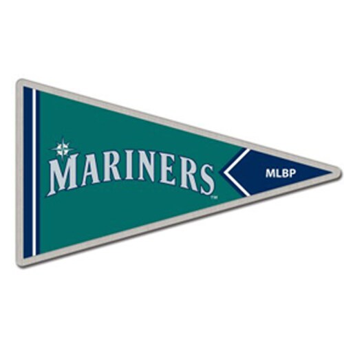 Seattle Mariners WinCraft Pennant Pin