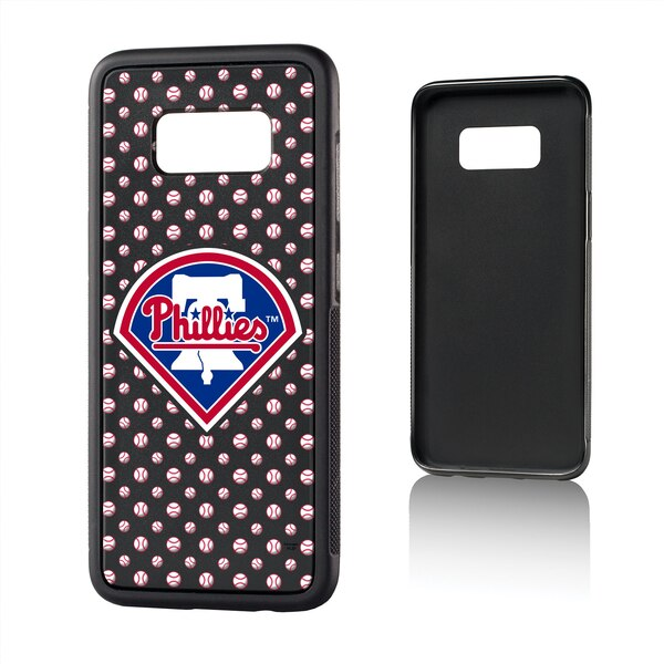 Philadelphia Phillies Galaxy S8 Bump Case