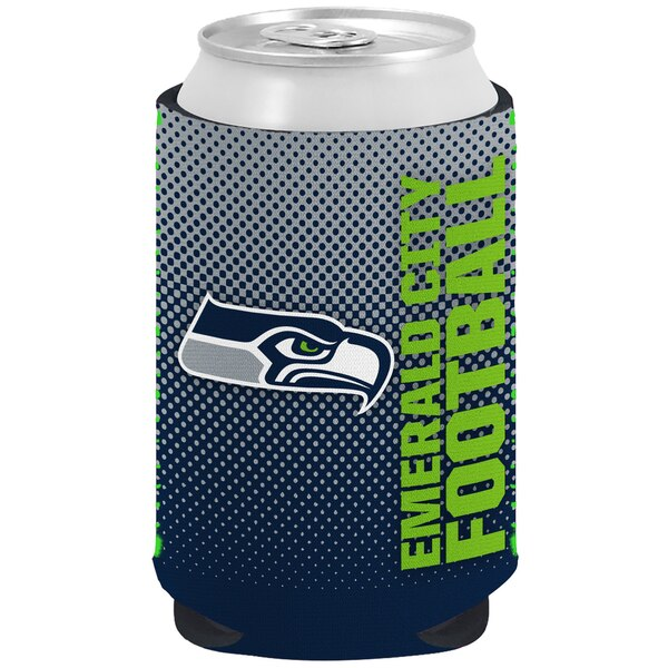 Seattle Seahawks 12oz. Spirit Can Cooler