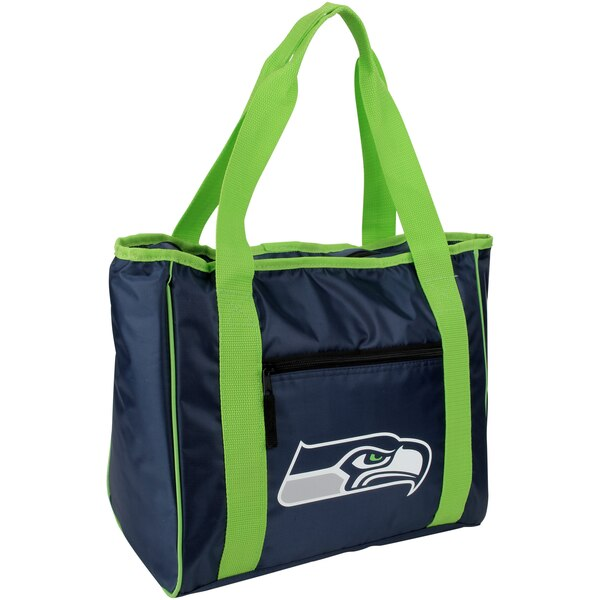 Seattle Seahawks Cooler Tote Bag