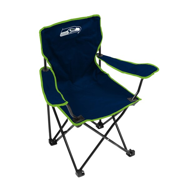 Seattle Seahawks Youth Tailgate Chair