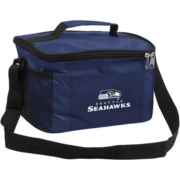Seattle Seahawks 6-Pack Kooler Tote