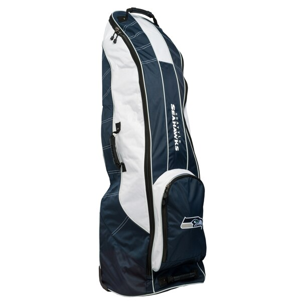 Seattle Seahawks Team Golf Travel Bag