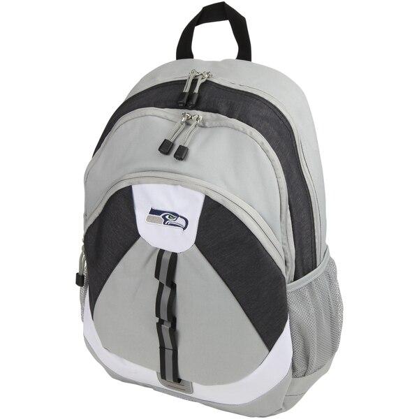Seattle Seahawks The Northwest Company Women's Kinetic Backpack - Gray