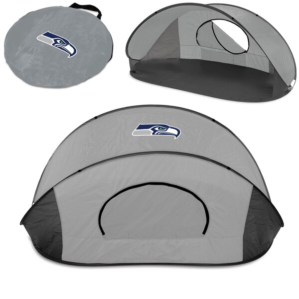 Seattle Seahawks Manta Sun Shelter - Gray