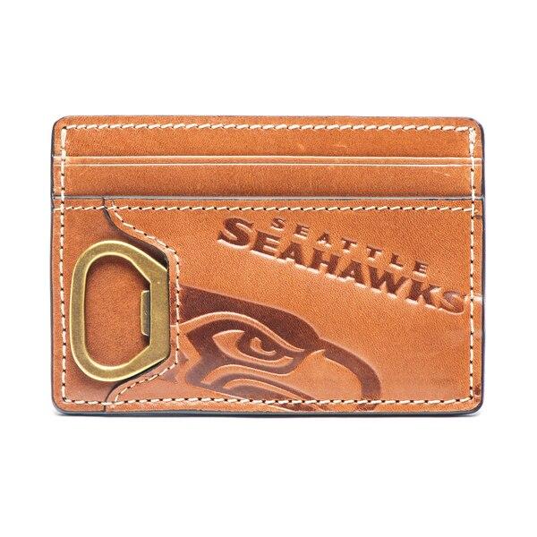 Seattle Seahawks Sideline ID Card Case