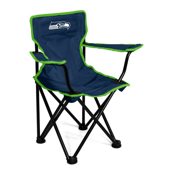 Seattle Seahawks Toddler Tailgate Chair