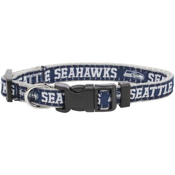 Seattle Seahawks Pet Collar