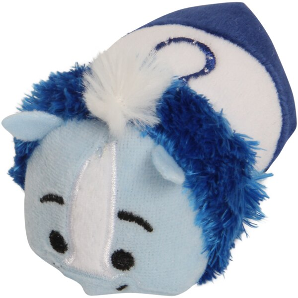 "Indianapolis Colts 4"" Mascot Stadium Stackers Plush Toy"
