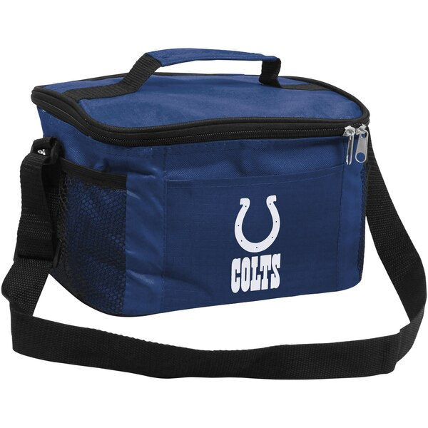 Indianapolis Colts 6-Pack Kooler Tote