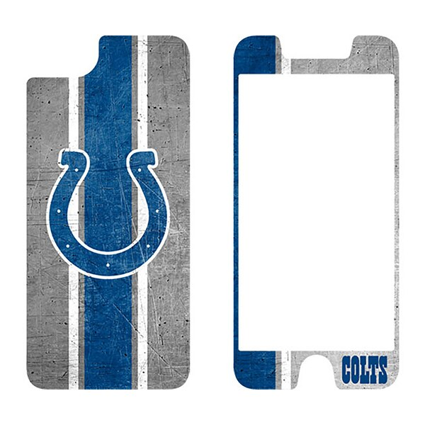 Indianapolis Colts OtterBox iPhone 8/7/6/6s Alpha Glass Screen Protector