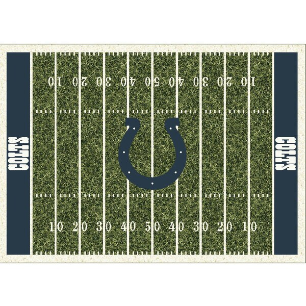 Indianapolis Colts Imperial 4' x 6' Homefield Rug