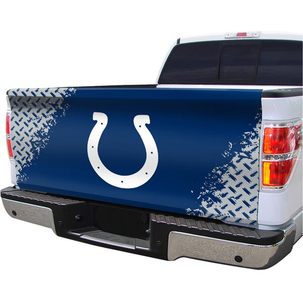 Indianapolis Colts Tailgate Cover