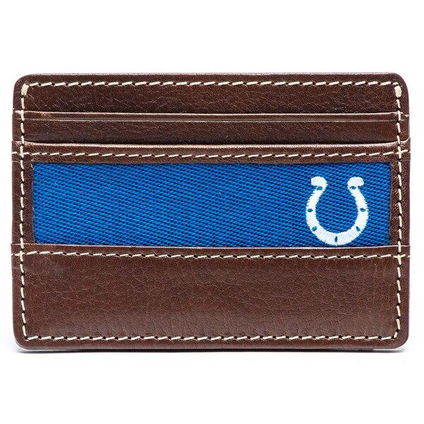 Indianapolis Colts Alumni ID Card Case