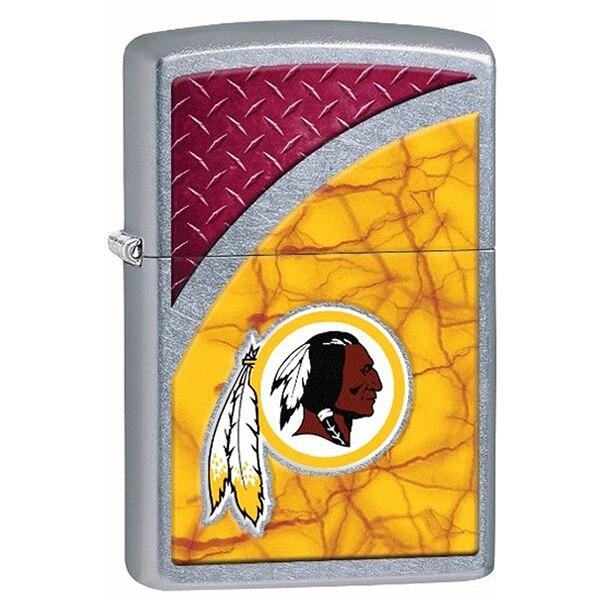 Washington Redskins NFL Team Zippo Lighter