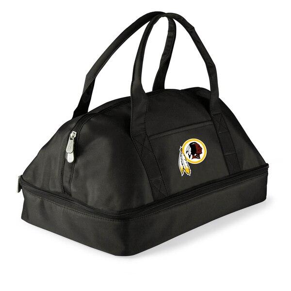 Washington Redskins Potluck Casserole Tote - Black