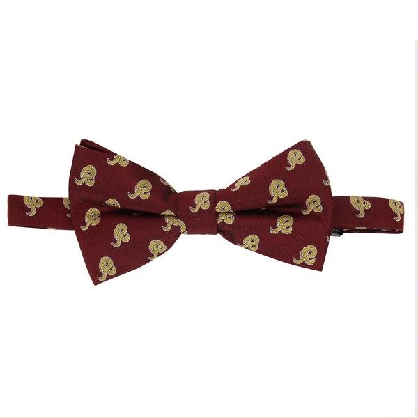 Washington Redskins Bow Tie