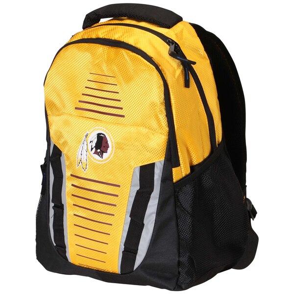 Washington Redskins Franchise Backpack - Gold