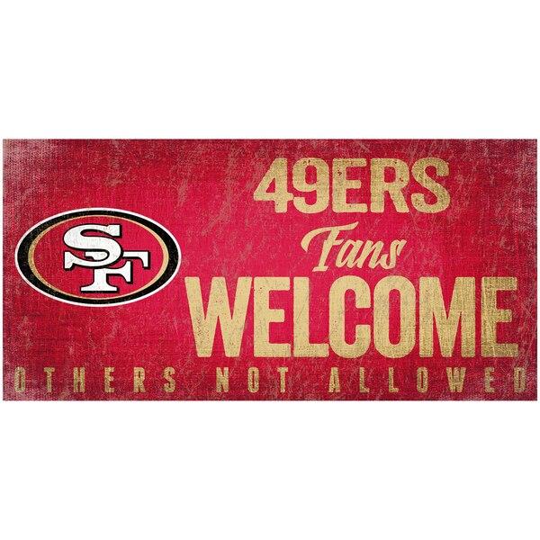 promo code c140b f7713 San Francisco 49ers 6