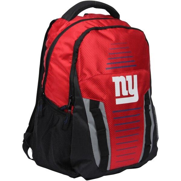 New York Giants Franchise Backpack - Red