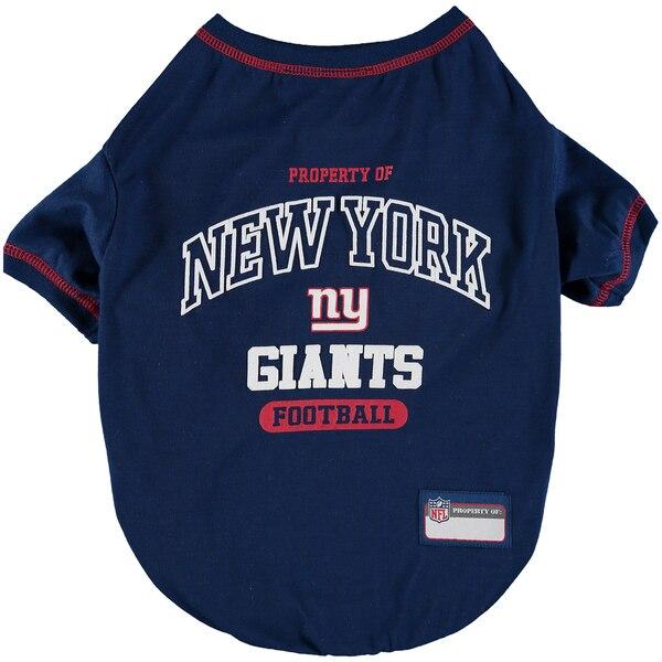 New York Giants Pet T-Shirt