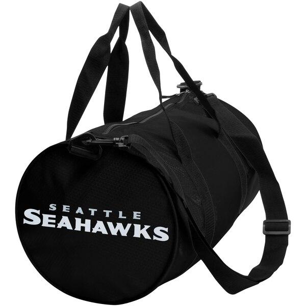 Seattle Seahawks Roar Duffel Bag