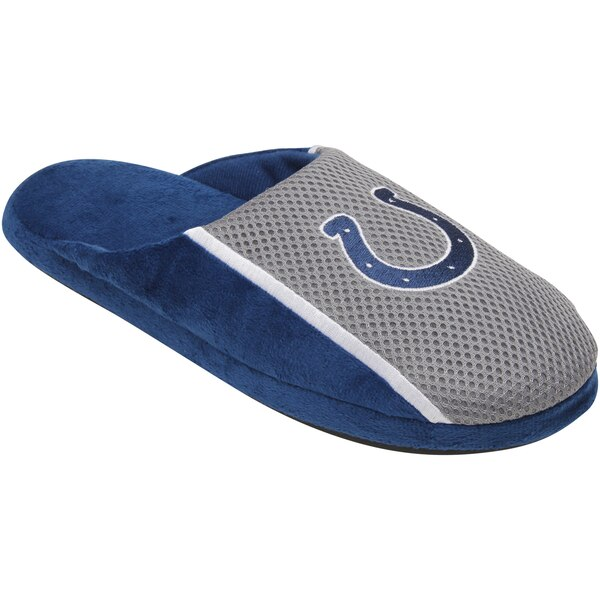 Indianapolis Colts Jersey Slide Slippers
