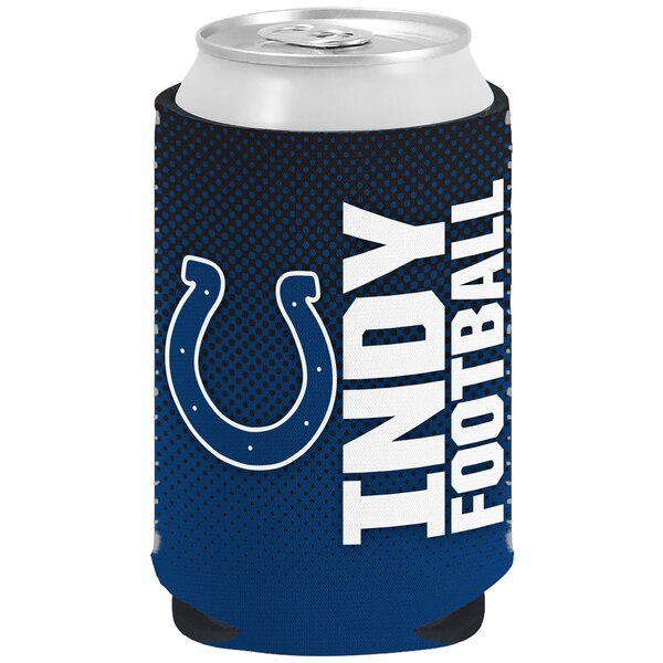 Indianapolis Colts 12oz. Spirit Can Cooler