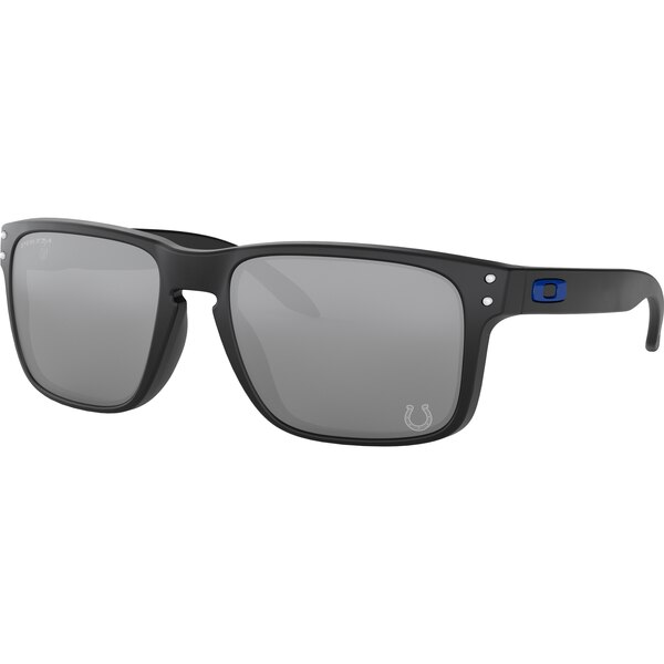 Indianapolis Colts Oakley Holbrook Sunglasses