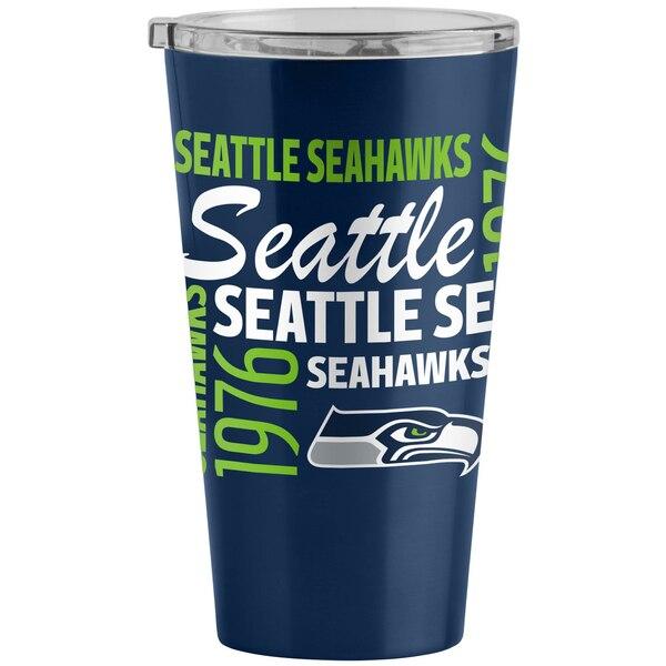 Seattle Seahawks 16oz. Spirit Ultra Pint Cup