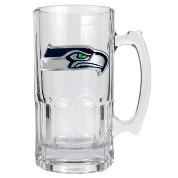 Seattle Seahawks 32oz. Macho Mug with Handle